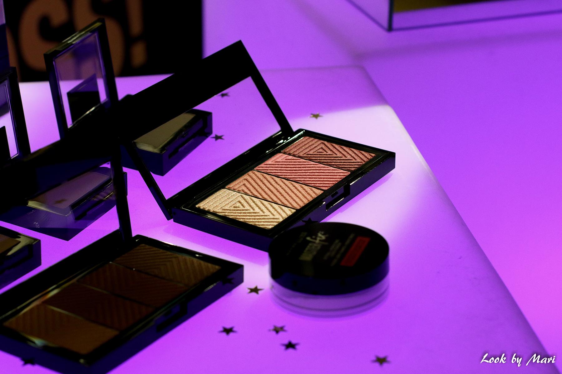 10 maybelline uusi master blush paletti poskipuna paletti värit sävyt kokemuksia blogi