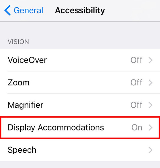 iOS 10_3 Accessibility - Display Accomodations IMG_9028-6S