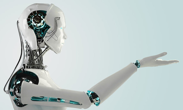 robotics AI alpha best white papers