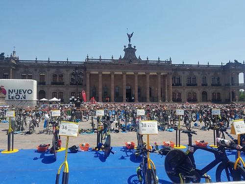 Ironman 70.3 Monterrey