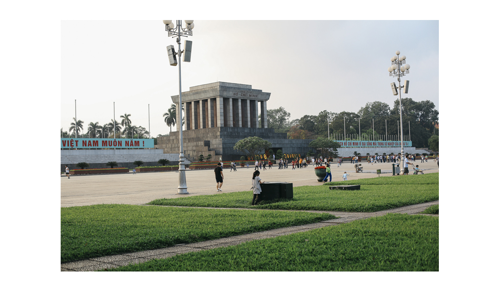 Hanoi_12, Hanoi, Vietnam, Photo and Travel Diary by The Curly Head, Photography by Amelie Niederbuchner,