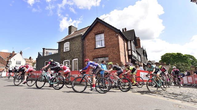 HSBC UK | National Women's Road Series: Lincoln Grand Prix