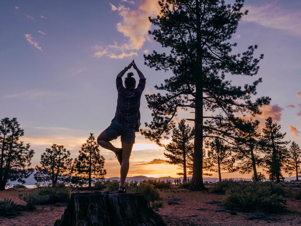 Lake Tahoe Camping-46