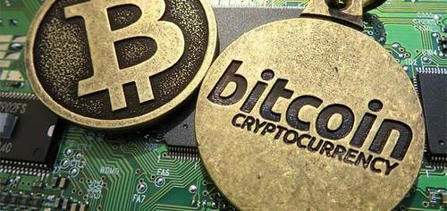 Bitcoin In Canada