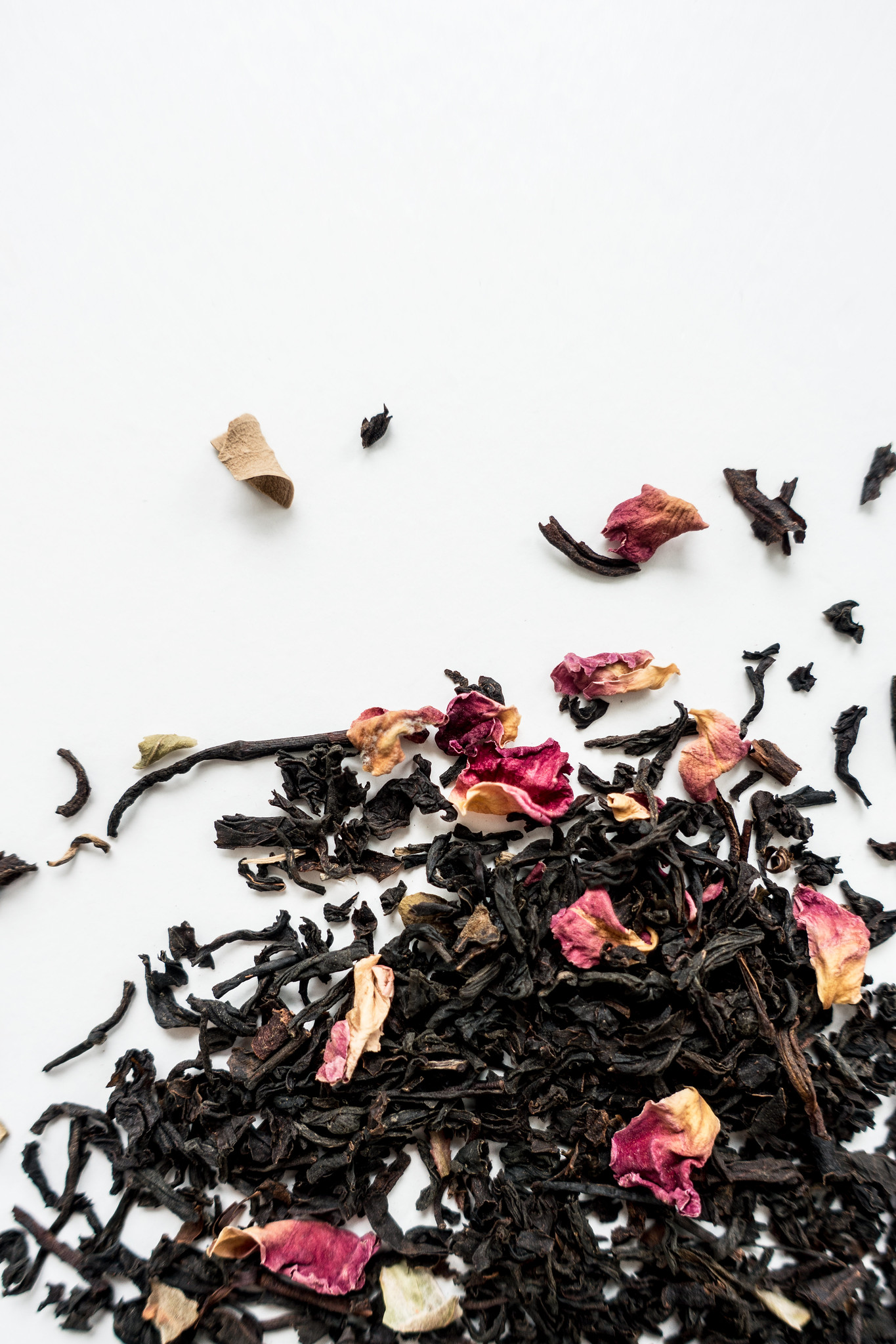 6 Teas For Self-Care