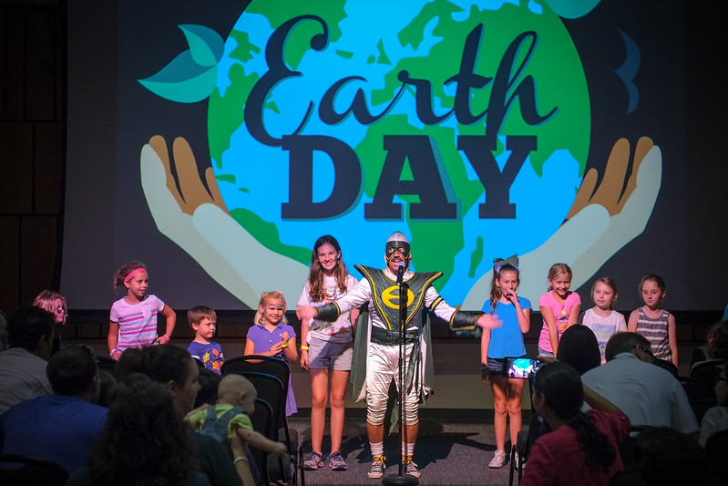 2017 Earth Day Festival