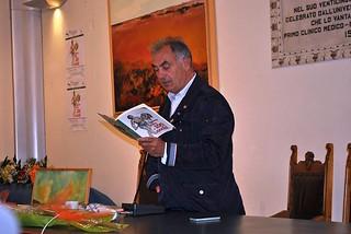 Noicattaro. Presentazione libro prof. Vito Didonna front2
