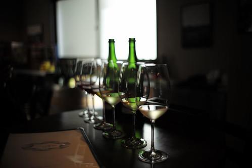 清澄白河フジマル醸造所