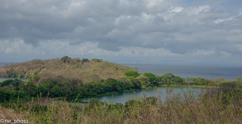 Laguna Charco Verde, Isla Ometepe, Nicaragua