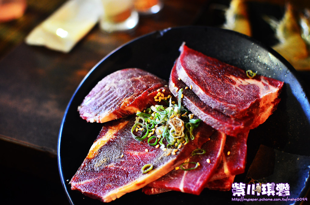 野饌日式碳火燒肉-009