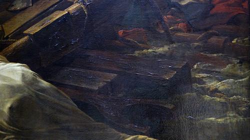 g233ricault raft of the medusa detail th233odore