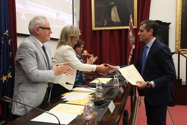 Premio Legado José Vallejo 2017