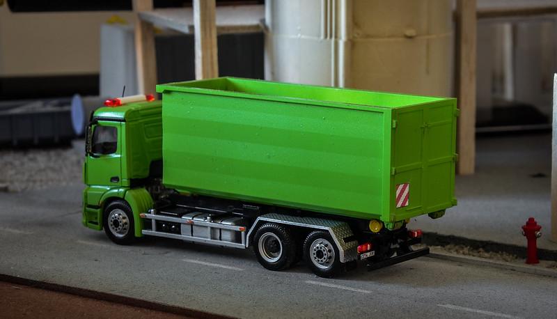 Camiones, transportes especiales y grúas de Darthrraul 34133519150_6aea07c5e1_c