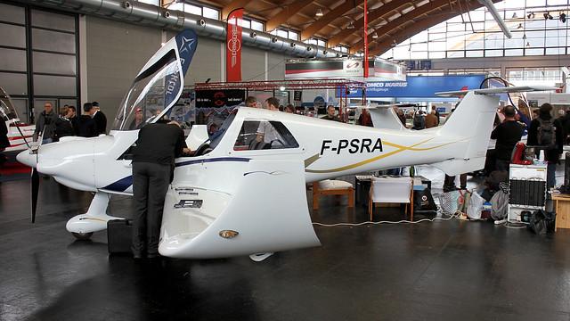 F-PSRA