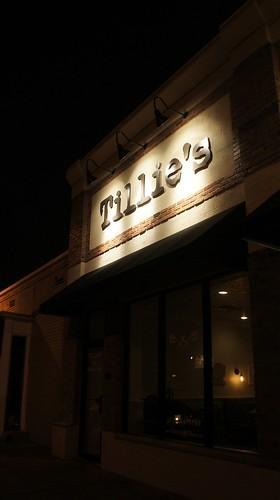 Tillie's