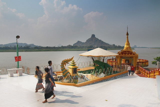 Hpa'An, 27/03/2017