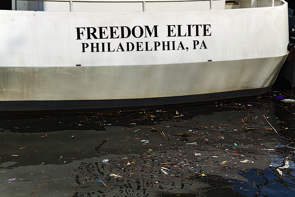 FREEDOM ELITE--Delaware River
