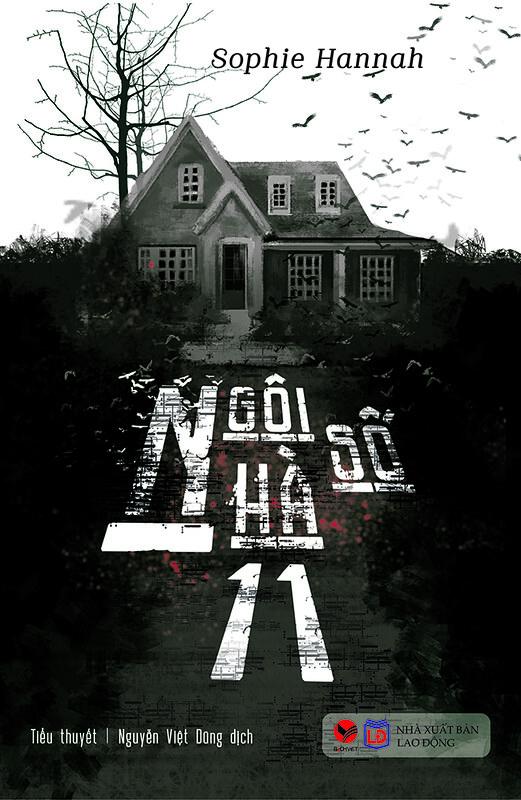 Bí ẩn ngôi nhà số 11