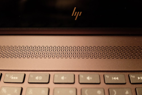HP Spectre x360 NotePC performance model 14