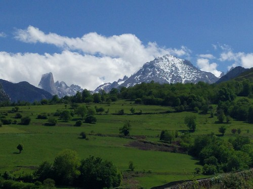 Picos de Europa National Park - Northern, Spain