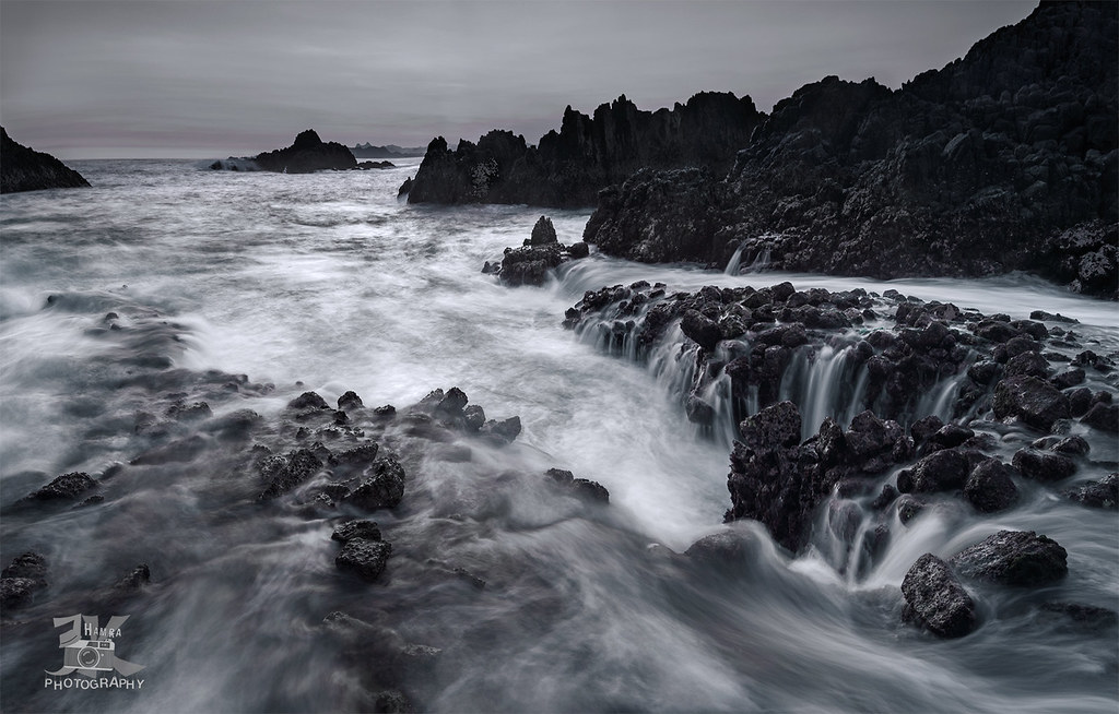 Natural Flow Pantai Semeti Jose Hamra Flickr