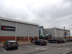 Picture of Cineworld Feltham