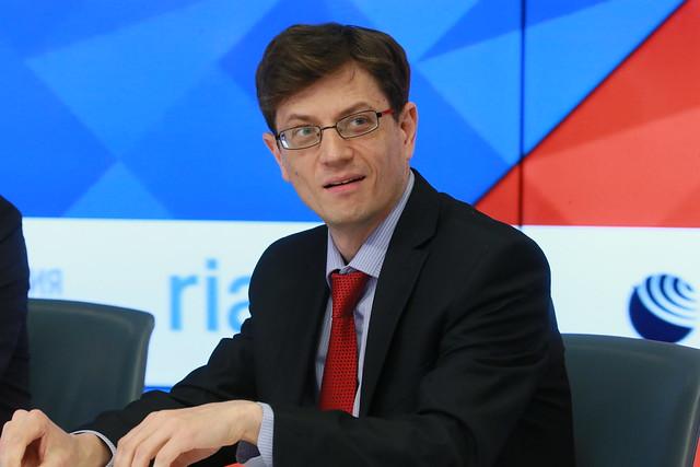 Круглый стол «Итоги саммита Шелкового пути для России и Евразии»