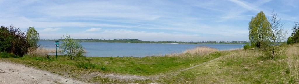 Schladitzer See