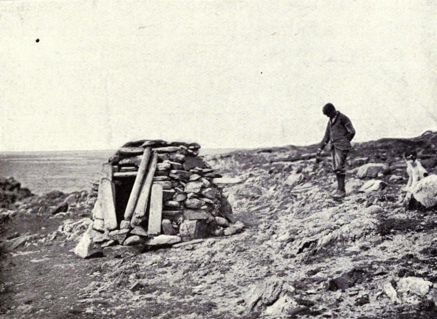 stone house kearton