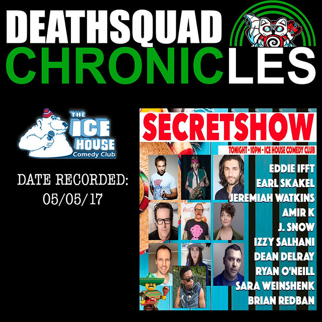 DEATHSQUAD CHRONICLES #7