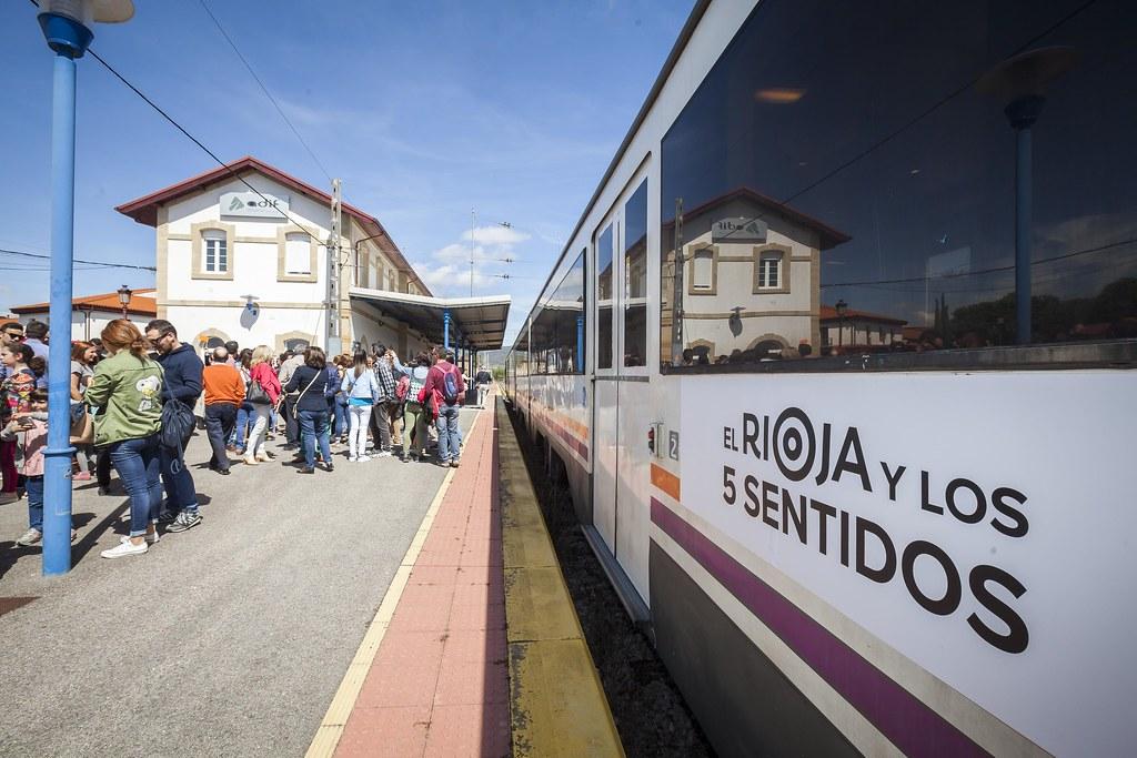 Tren del Vino 20-05-2017