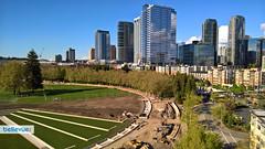 Bellevue Downtown Park | Bellevue.com