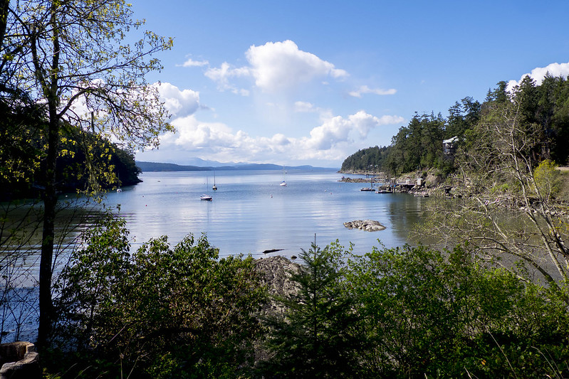 A Guide to Restaurants on Mayne Island, BC