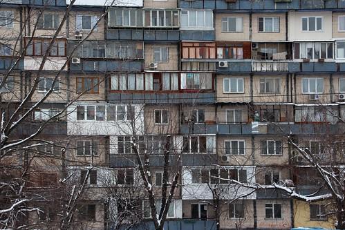 substanz Nr. 1/2017: Studienreise in ein Plattenbau-Aussenviertel in der Ukraine