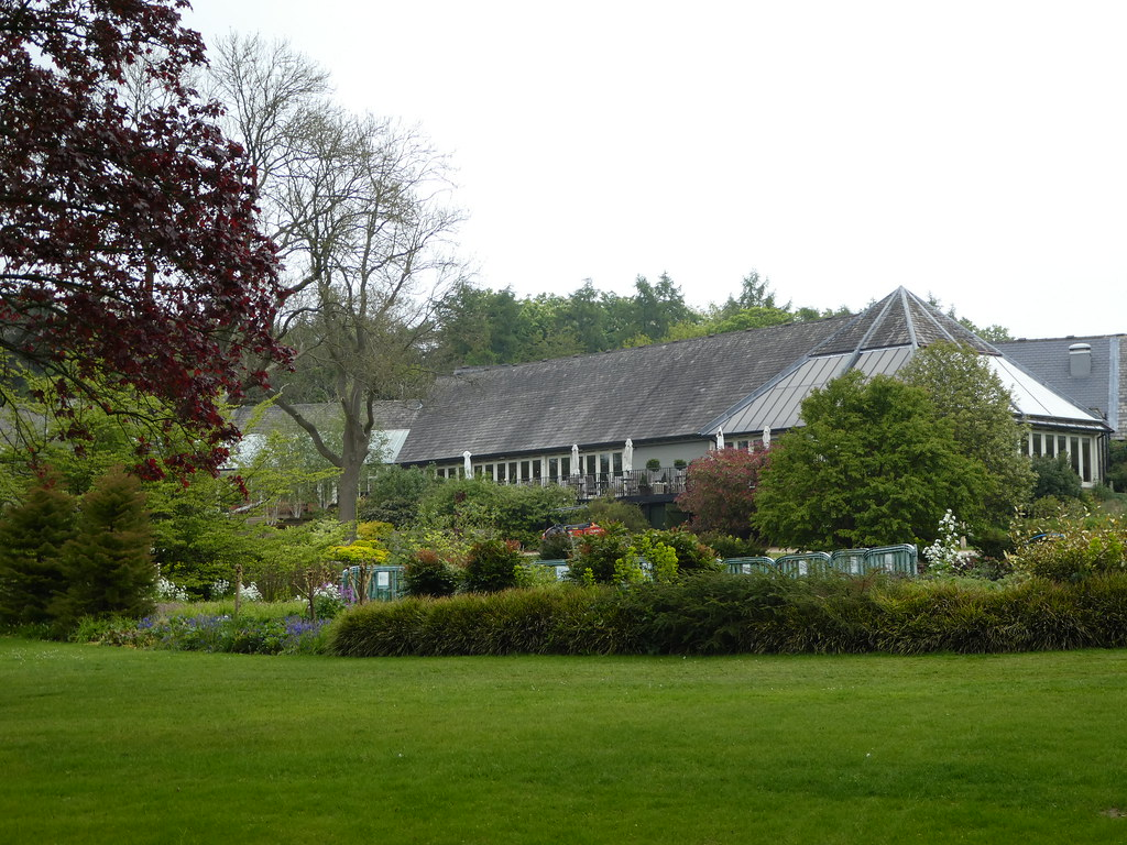 Harlow Carr Garden and Cafe