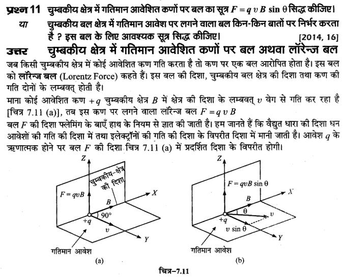 board-solutions-class-10-science-vighut-dhara-ka-chumbkiy-prabhav-21