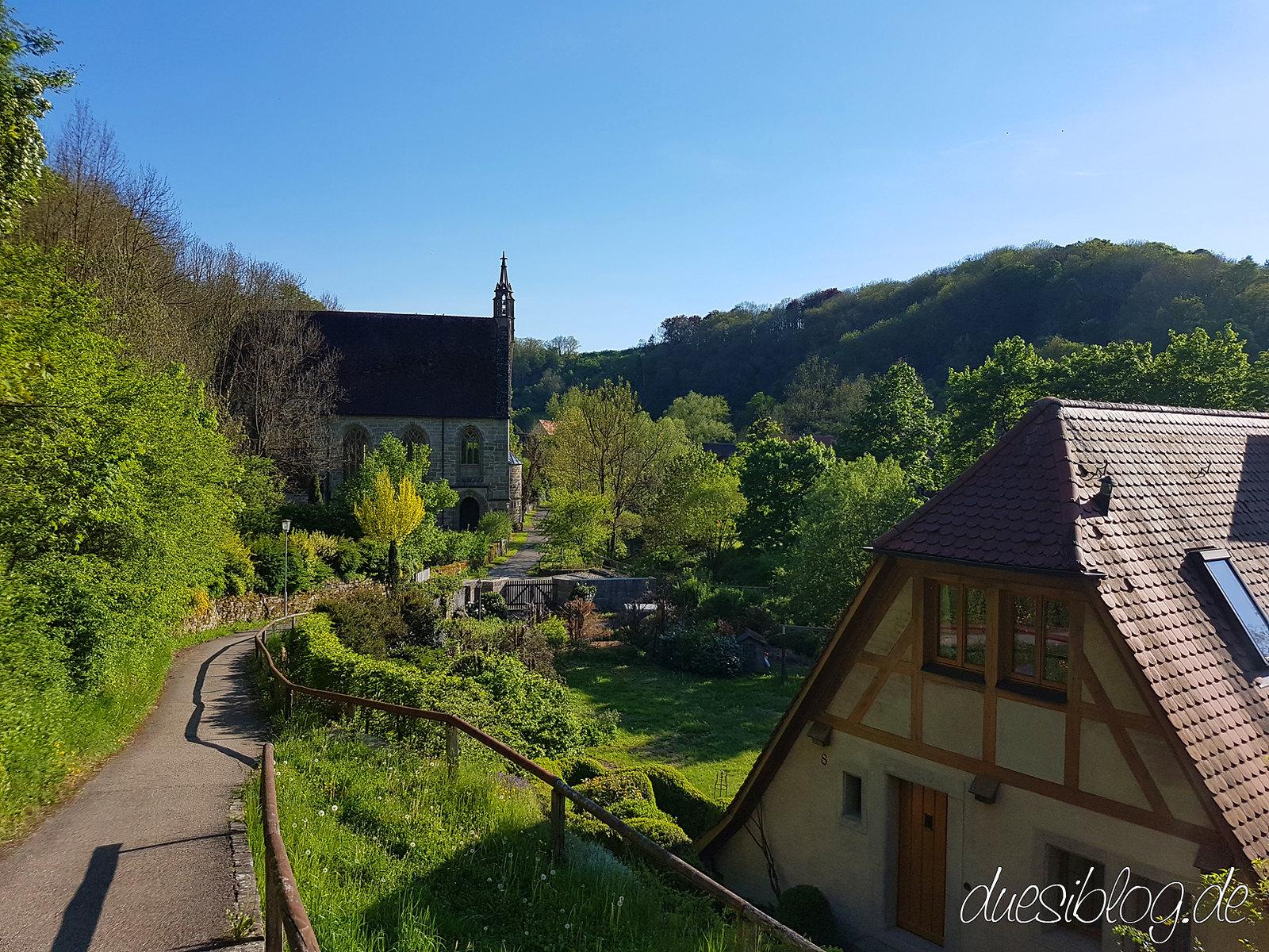 Rothenburg ob der Tauber Kobolzell duesiblog 01
