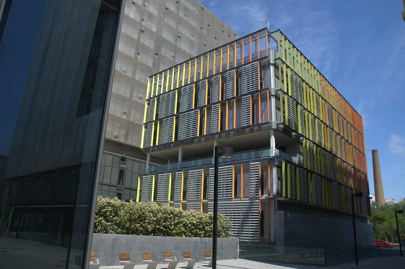 Edificio RTVE