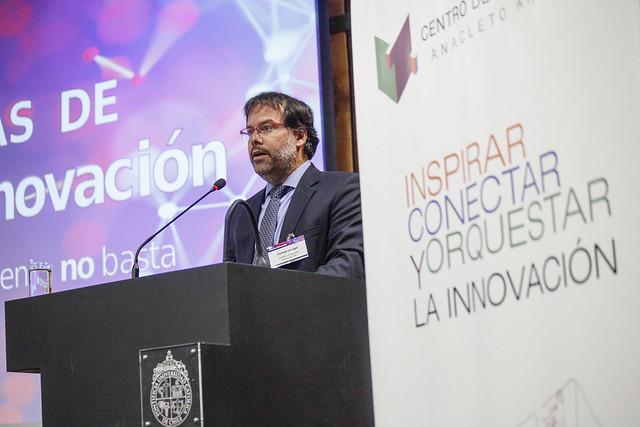 Primera Jornada de Ciencia e Innovación para Jóvenes Científicos