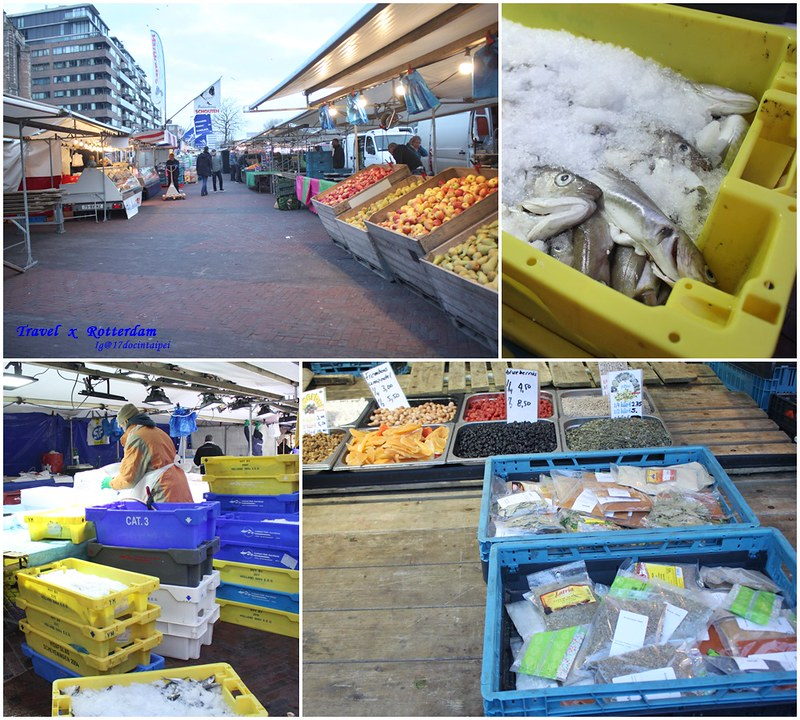 Travel-Rotterdam-Markthal-拱廊市場-17docintaipei (2)
