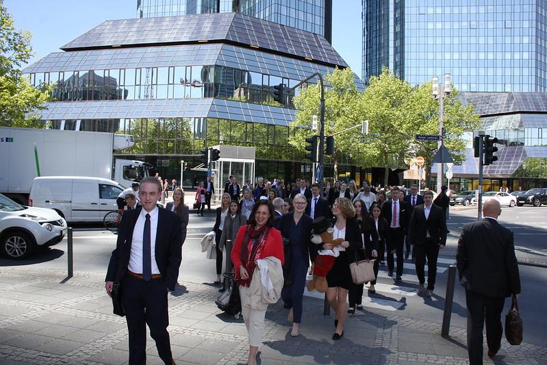 Tax goes Frankfurt JURAcon 2017