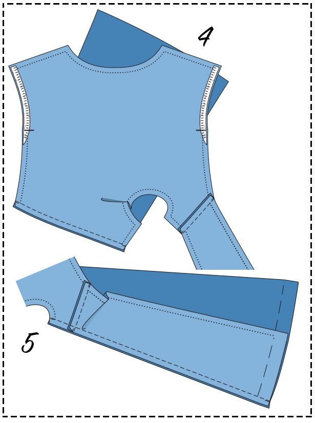 Step 4 5