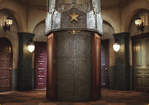 大人エレベーター
