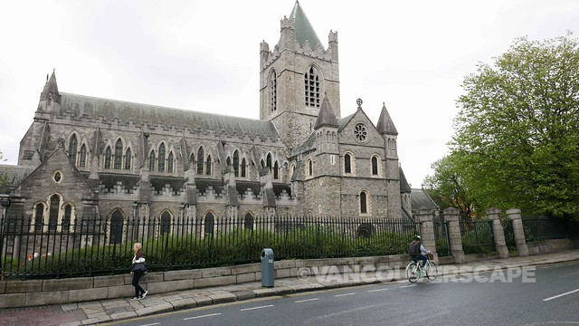 Christ Church Cathedral, Dublin-2-1