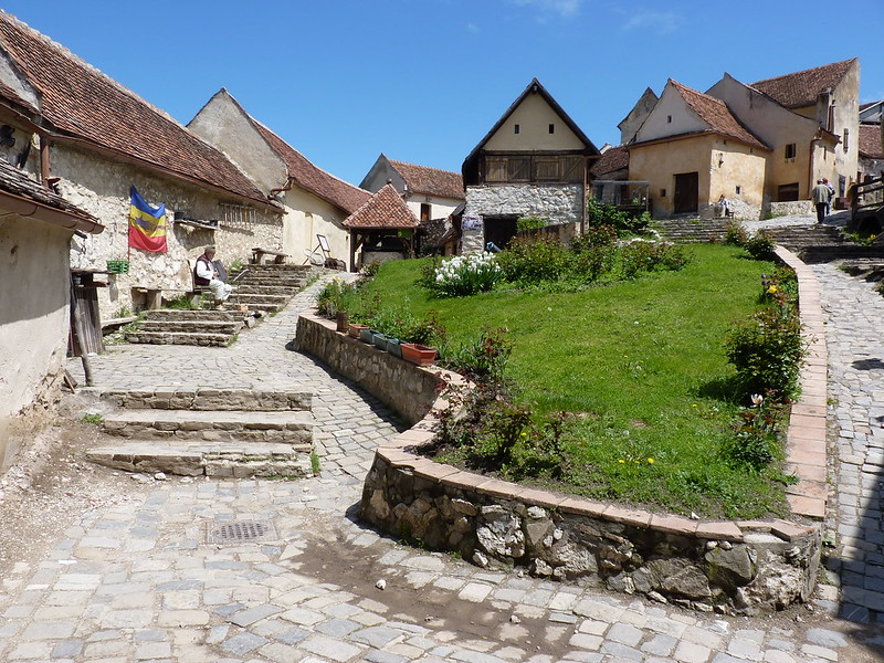 Romania 05'17