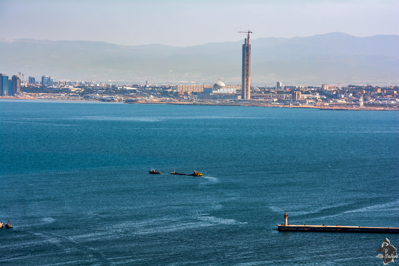 مشروع جامع الجزائر الأعظم: إعطاء إشارة إنطلاق أشغال الإنجاز - صفحة 20 33431403303_e6f723dc46_o