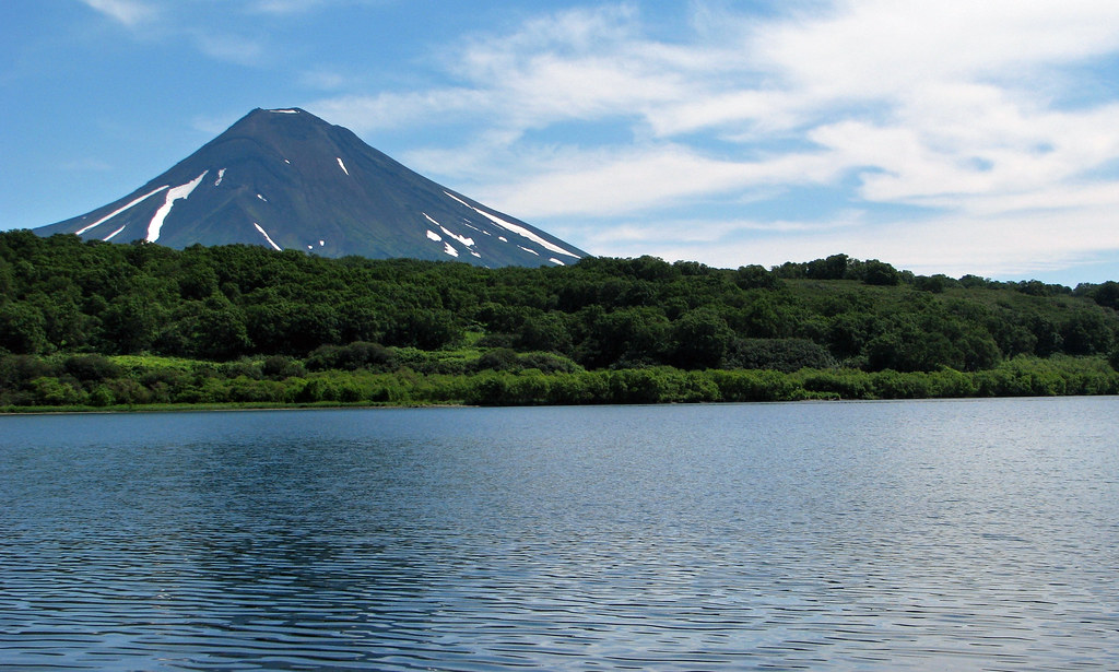 kurilskoye lake, kamchatka 7