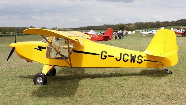 G-JCWS
