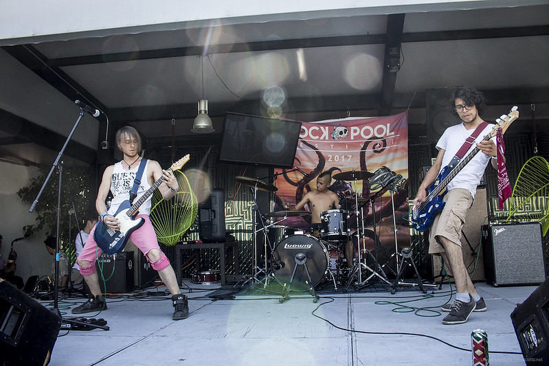 Rock&Pool Fest, Guadalajara