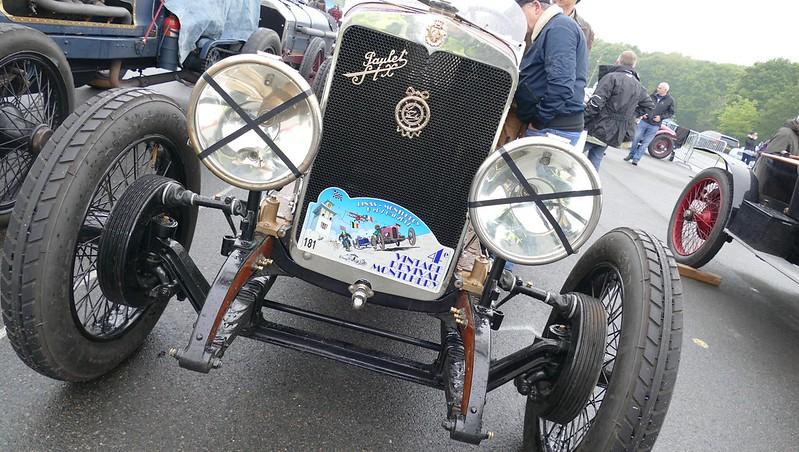 Leon PAULET Marseille type 6AB / 3,9 litres - Vintage Reviva 33757180333_c10a5eb17c_c